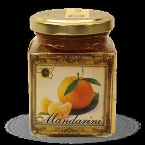 Fruttata di Mandarini