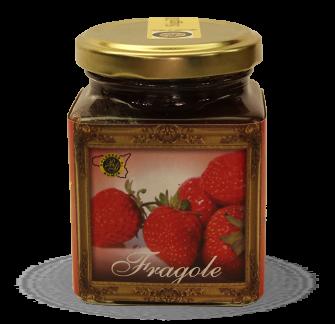 Fruttata di Fragole