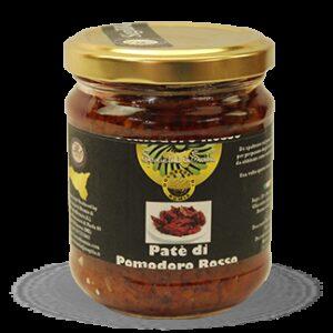 Pate' di Pomodoro Rosso