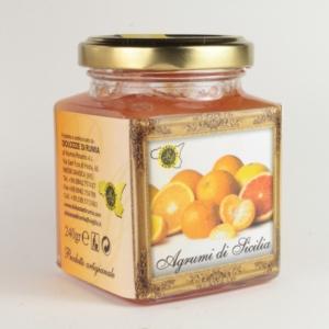 Fruttate di Agrumi di Sicilia