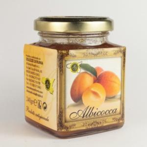Fruttata di Albicocca