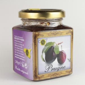 Fruttata di Prugne