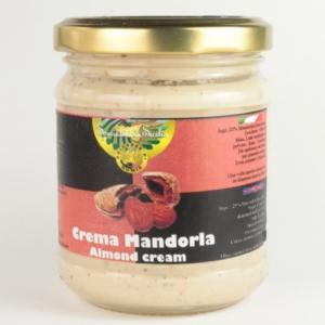 Crema di Mandorle