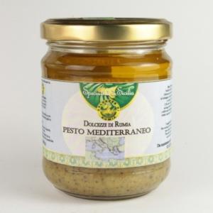 Pesto ai Sapori Mediterranei