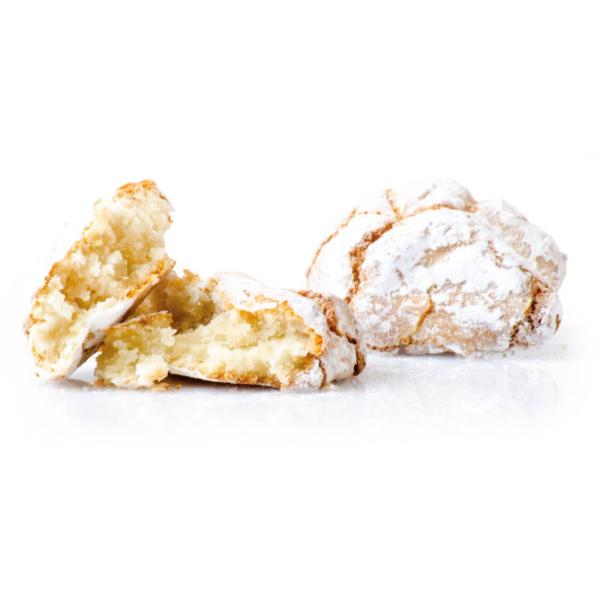 Paste di mandorla Siciliane dolcezze di rumia