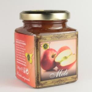 Fruttata di Mele